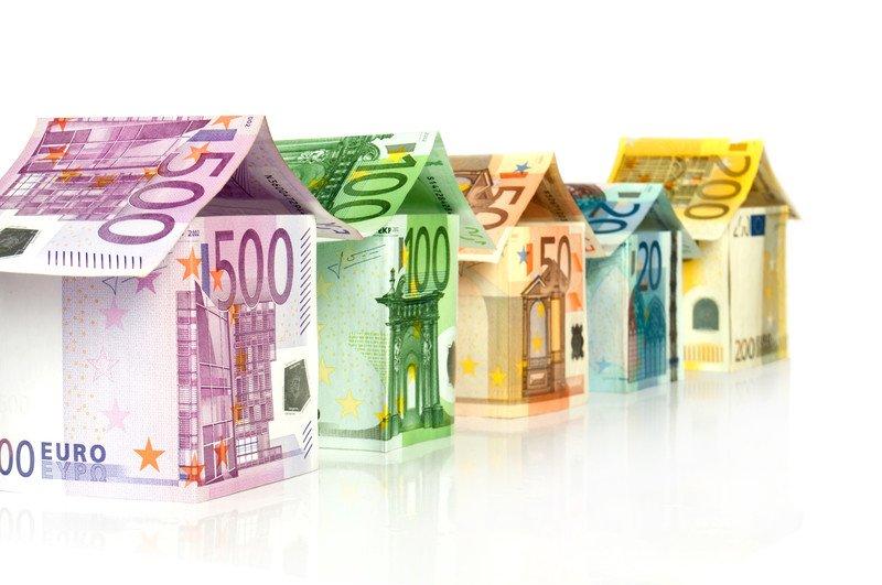 Woningmarkt blijkt iets af te koelen in Oost- Nederland